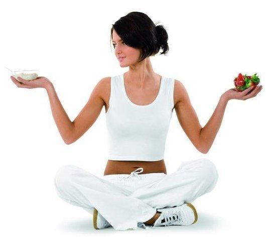 Оптимальное питание – это эффективный способ сохранить и улучшить своё здоровье!
